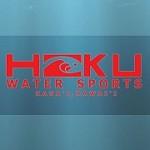 Hoku Water Sports Icon