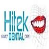 Hitek Family Dental Care Icon