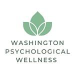 Washington Psychological Wellness Icon