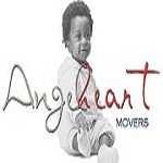 Angel Heart Movers Icon