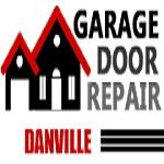 Garage Door Repair Danville Icon