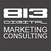 813 Digital Marketing & Consulting Icon