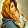 Heavenly Mother Music Icon