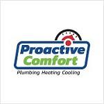Proactive Comfort Icon