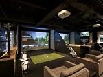 Konnect Golf Indoor Golf Club Icon