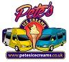 ice cream van Icon