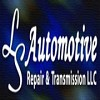 LS Automotive Repair & Transmission LLC Icon