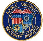 Aable Security Icon