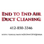 End to End Airduct Cleaning Icon