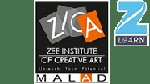 Zee Institute of Creative Art Malad Icon