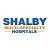 Shalby Hospitals Icon