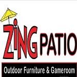 Zing Patio Icon