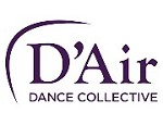 D'Air Dance Collective Icon