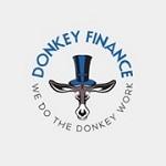 UK Bridging Loans (Donkey Finance) Icon