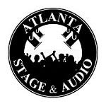 Atlanta Stage and Audio Icon