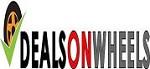 Deals On Wheels MOT & Tyres Icon