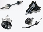A1 Drive Shafts Icon