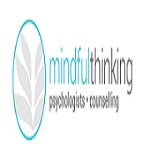Mindfulthinking Psychology Practice Icon