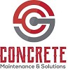 Concrete Maintenance and Solutions - Winston NC Icon