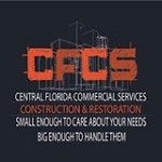 Central Florida Commercial Services Icon