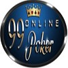 99onlinepoker Icon