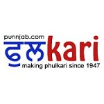Phulkari Wholesale