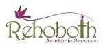 Rehoboth Academics Icon
