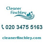 Cleaners Finchley Icon