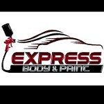 Express Body & Paint Icon