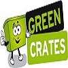 Green Crates Icon