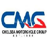 Chelsea Motorcycles Icon