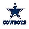 Dallas Cowboys  Icon
