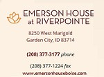 Emerson House at Riverpointe Icon