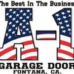 A1 Garage Doors & Repairs Icon