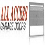 All Access Garage Doors Icon