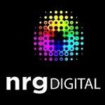 NRG Digital Icon
