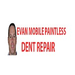 Evans Mobile Paintless Dent Repair Icon