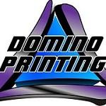 Domino Printing Icon