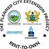 New Accra City Icon