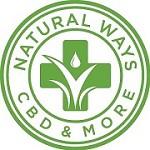 Natural Ways CBD Icon