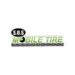 S.O.S Mobile Tire Icon