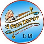 A Sign Depot Icon