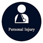 Mark Maunder Personal Injury Attorney Icon