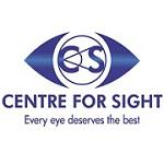 Centre For Sight Icon
