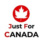 Just For Canada Icon