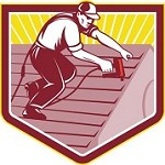 Houston Metal Roofing Company Icon
