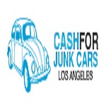 Cash For Junk Cars Los Angeles Icon