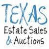 Texas Estate Sales & Auctions Icon