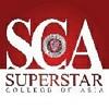 Super Star College Icon