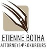 Etienne Botha Attorneys Icon